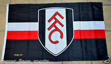 Fulham Flag Banner 3x5 England British UK Premier Football Soccer