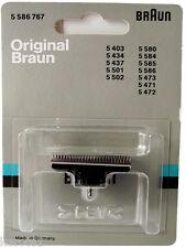 Braun Brown Flex Shaver Mens Head 4005 4010 4000 4500 4503 4504 4505