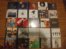 Rock Pop Country Cds Pick One Vg - Mint