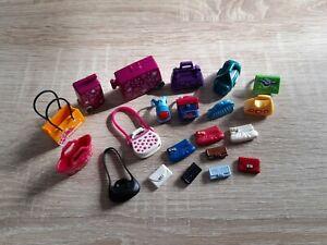 Playmobil Shoppingcenter Taschen Konvolut