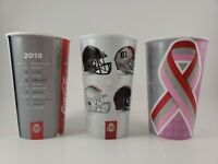 2018 ~ Ohio Stadium ~ Collector's Cups ~ Limited Edition ~ (Lot of 3)