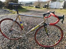 Vélo LOOK KG292 Titanium