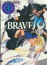 TB Brave 10 nº 04