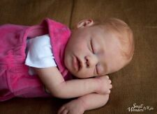 Lara By Linda Murray *Reborn Doll Kit Unpainted