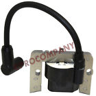 Ignition Coil for Tecumseh HM100 HM70 HM80 HM90 Lawnmower Solid State Module