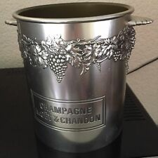MOET CHANDON CHAMPAGNE COOLER 1960S [NO 2] VINTAGE BUT NICE CONDITION