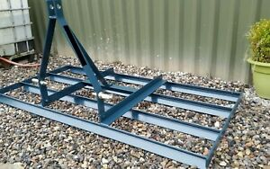 AGRI-FABS  Menage Leveller / Grader  FREE DELIVERY & 2YR WARRANTY TRACTOR