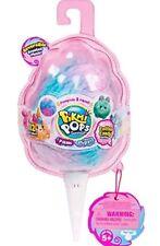 Pikmi Pops Surprise Pikmi Flips- Cotton Candy Series Reversible Scented Plush