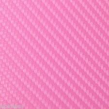 3D Carbono Con Textura Vinilo Pegatina Calcomanía cubierta de piel Envoltorio caso para Nintendo 2DS