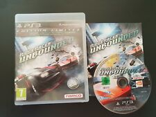 PS3 : ridge racer unbounded