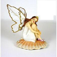 PEARL FAIRY KINGDOM ~ FAIRY WISHES - ORNAMENT BY ELGATE PRODUCTS - COLLECTABLE