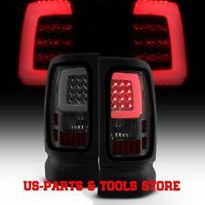 Dodge Ram LED Rückleuchten Plasma Tube smoke 94 - 01 1994 2001 1999 99 981996 95