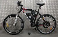 48v 1500w Electric Bike Romet Rambler 4.0 with Pedalease Ebike motor- High Power
