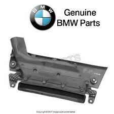 BMW E46 323Ci 328Ci 323i 328i 1999-2000 Center Upper Radiator Air Duct Genuine