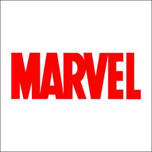 MARVEL Decal / Sticker - Car Window Laptop Tablet Wall Locker
