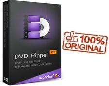 DVD Ripper Pro 12.1  Fast Dilevery LifeTime Serial