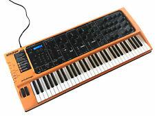 2015 Studiologic Sledge 2.0 Waldorf Polyphonic Analog Modeling Synthesizer