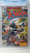X-Men #119 CGC 9.2 NM-