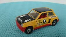 Corgi Classics Nr 293 Renault 5 Turbo Calberson 1:36