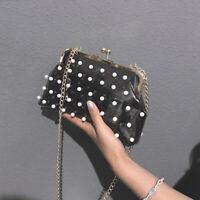 Transparent Shoulder Bags Women mini Bags Crossbody Bag Clutch Phone Purse Bag