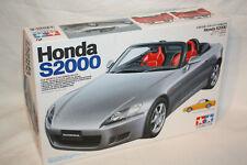 Honda S2000 - 1:24 - Tamiya