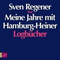 SVEN REGENER - MEINE JAHRE MIT HAMBURG-HEINER 4 CD NEW REGENER,SVEN
