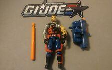 Vintage GI Joe 1991 MERCER action figure