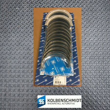 Kolbenschmidt (87491601) STD Main Bearings Set suits BMW M50 B20 (1991cc)