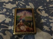 """Disney Beauty and the Beast """"Belle� Movie Poster Mystery Pin Collection 2020,New"""