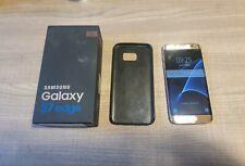Samsung Galaxy S7 Edge - Colore Oro/Rosa