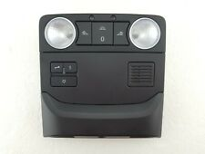 Vw Golf Mk6 GTI, GTD, Scirocco, Etc. Front Interior Light - Genuine (Black) #2
