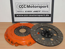 Kit de embrayage renforce VW GOLF VII 5 g BQ BE BA BV 1.6 2.0tdi Organique NRC