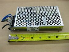 Lambda JWS50-12/A 12VDC 4.3AMPS Output 110-240VAC Input Power Supply