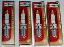 OE002 KIT 4 CANDELE CHAMPION FIAT PUNTO PANDA 500 600 CC 1100 1200 = RC9YCC