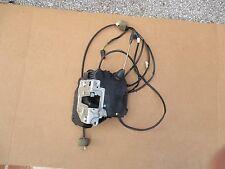 03-09 Mercedes CLK 350 CLK 500 CLK 550 LEFT DRIVER  Door Lock Latch Actuator