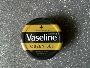 Vaseline Lip Therapy Queen Bee Limited Edition Rare *New*
