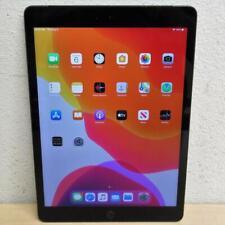 Apple iPad 7th Gen. 32GB, Wi-Fi + 4G (Unlocked), 10.2 in - Space Gray