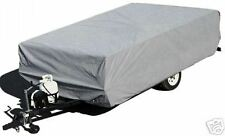 ADCO Pop UP Folding Trailer Camper Cover popup 16'-18'