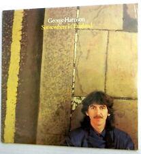 George Harrison Somewhere IN England Sellado LP ESTADOS UNIDOS Prensado Beatles