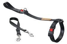 Karlie - legleader® Training Hund 39 - 60cm schwarz