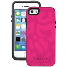 OtterBox Symmetry iPhone SE/5s/5 Case - Cheetah Pink