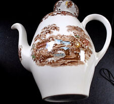 More details for alfred meakin, ~tonquin tall coffeepot in excellent condition