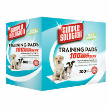 Odor Resistant Puppy Training Pads