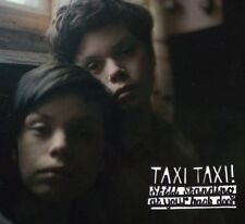 Taxi Taxi! - Still Standing At Your Back Door [CD]