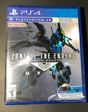 Zone of the Enders  The 2nd Runner [ Mars ]  (PS4) NEW