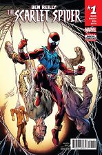 BEN REILLY The Scarlet Spider (2017) #1 New Bagged