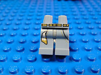LEGO-MINIFIGURES SERIES [15] X 1 LEGS FOR THE JANITOR FROM SERIES 15