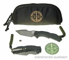 POHL FORCE MIKE SIX SURVIVAL Taschenmesser Klappmesser Messer