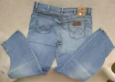 WRANGLER jeans Texas Blue Sky Stretch Tg.W40/L34