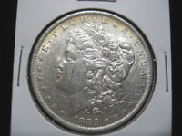 1883-O Morgan Silver Dollar from a 60 Year Cache FREE US SHIPPING